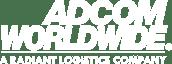 Adcom Logo 300 PPI WHITE-1
