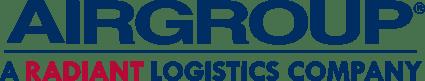 Airgroup Logo Transparent