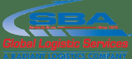SBA Logo Transparent